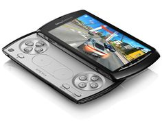 Won one of these from my cell carrier. I am blowed away! Not really much of a gamer pre-Xperia....totally rockin the gaming world with this phone!!! LOVE IT!!!
