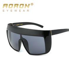 $7.57 (Buy here: https://alitems.com/g/1e8d114494ebda23ff8b16525dc3e8/?i=5&ulp=https%3A%2F%2Fwww.aliexpress.com%2Fitem%2F2017-Women-Fashion-Oversized-Sunglasses-Vintage-Men-Brand-designer-Goggle-Big-Frame-High-quality-Sun-Glasses%2F32790727541.html ) 2017 Women Fashion Oversized Sunglasses Vintage Men Brand designer Goggle Big Frame High quality Sun Glasses oculos de sol UV400 for just $7.57