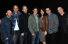 SONS OF ANARCHY PaleyFest 2012 Photos