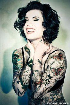 #Sexy #Tattoo