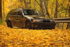BMW 318 E36 touring