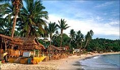 Lamai Beach ... Koh Samui, Thailand