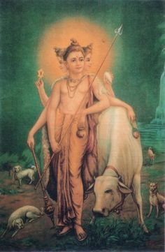 The path of Dattatreya embraces all spiritual paths and is the source of all other traditions. He who treads the path of Truth, regardless of what religion he belongs to, is treading the path of Dattatreya