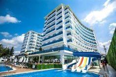 Turkije Turkse Riviera Incekum  Ligging:Azura Deluxe ligt direct aan het privé strand en op ongeveer 50 m van het centrum van Avsallar. Het centrum van Alanya ligt op circa 22 km. Het openbaar vervoer treft u op...  EUR 384.00  Meer informatie  #vakantie http://vakantienaar.eu - http://facebook.com/vakantienaar.eu - https://start.me/p/VRobeo/vakantie-pagina