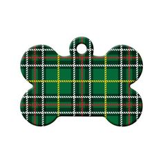 Newfoundland Tartan Dog Tag - Your pet can be fashionable and show pride in Newfoundland in this tartan design. Pet Id Tags, Dog Tags, Northwest Territories, Newfoundland And Labrador, Tartan Pattern, Plant Design, Your Pet, Pride, Canada