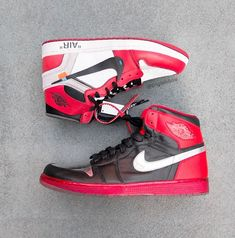 """a4cf7c2b39ca ENGLISH SOLE - Rare Sneakers on Instagram  """"Virgil Abloh vs Justin  Timberlake. Who are you taking⁉ 🤔 . . .  highsnobietysneakers   featuremysneaks ..."""