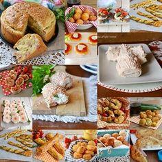 Antipasti veloci per Natale tantissime ricette semplici e gustose,tutte veloci e dal successo assicurato!!Tante idee per le vostre festività