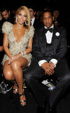 31 Reasons Beyoncé And Jay-Z Are The Greatest Couple Of All Time