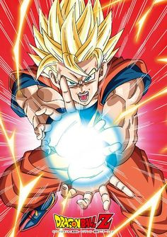 "Jigsaw puzzle: 117 pieces / dragon ball ""Kame-Kame Ha!"" 」"