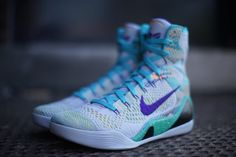 Nike Kobe 9 Elite 'Hero' (Detailed Pics & Release Info)