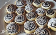 Mini Cupcakes, Muffin, Breakfast, Food, Essen, Morning Coffee, Muffins, Meals, Cupcakes