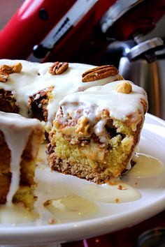 Receita de Bolo de Maçã e Canela Portuguese Desserts, Portuguese Recipes, Good Food, Yummy Food, Sweet Cakes, Yummy Cakes, Cupcake Cakes, Cake Recipes, Food And Drink