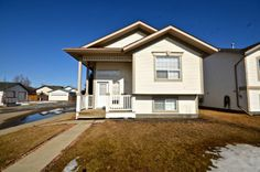Red Deer, Corner Lot, Lancaster, Schools, This Is Us, Shed, Outdoor Structures, Concept, Home