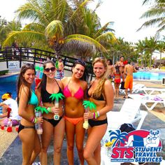 Don't miss out on Spring Break 2014!  We are booking now.  Book Early and Save More!  www.ststravel.com