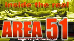 Area 51 video inside the real UFO technology / bodies Tom Carey Night Fr...