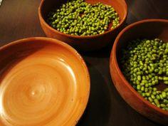 Malé, ale zázračne silné - návod ako si doma naklíčiť rôzne semiačka