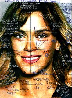 CURSOS GRATUITOS: Cursos gratuitos - FISIOGNOMONIA - Leitura do rosto