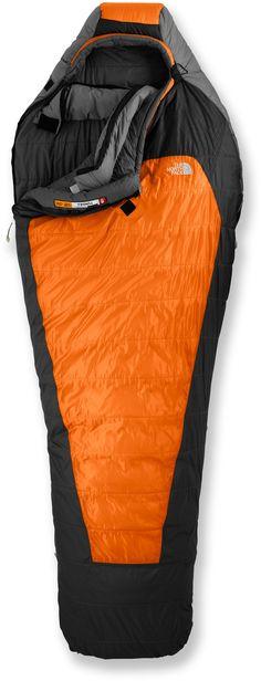 The North Face Tundra -20 Sleeping Bag
