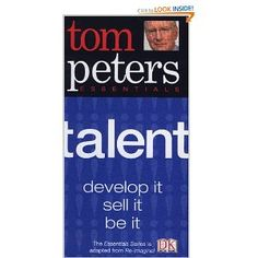 Talent (Essentials (DK Publishing))