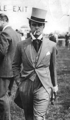 Prince Aly Aga Khan  (1911-1960)