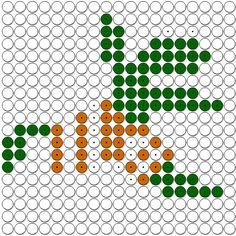 kikker Frog Theme Preschool, Preschool Lessons, Frogs, Perler Beads, Winter, Crafts, Hama, Pearls, Miniatures