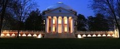 University of Virginia to drop spousal coverage, points to Obamacare