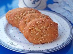 #Μελομακάρονα #χριστούγεννα #nostimiesgiaolous Bread, Breakfast, Food, Breakfast Cafe, Essen, Breads, Baking, Buns, Yemek