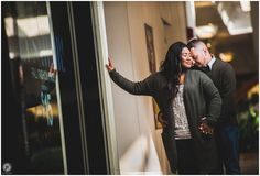 New Jersey Wedding Photographer, Woodbridge Center engagement photos,