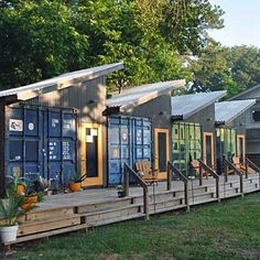 Build A Bunker 526850856403520129 - Studios – Independence Art Studios, Houston, Texas Shipping Container Home Designs, Shipping Container House Plans, Container House Design, Tiny House Design, Shipping Containers, Building A Container Home, Container Buildings, Container Architecture, Tiny House Community