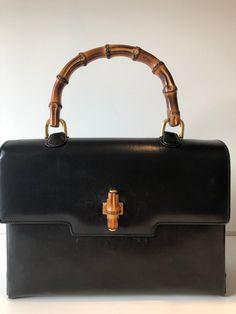 6c48e16fd1a Nr 278 A. Gucci handbag 1960