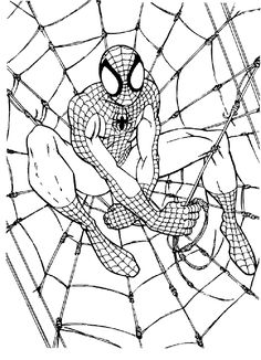 Spiderman Coloring Pages for Kids. 20 Spiderman Coloring Pages for Kids. Coloring Pages Coloring Book Ultimate Spider Man for Kids Superhero Coloring Pages, Spiderman Coloring, Lego Coloring, Birthday Coloring Pages, Coloring Pages For Boys, Coloring Pages To Print, Free Printable Coloring Pages, Coloring Book Pages, Coloring Sheets