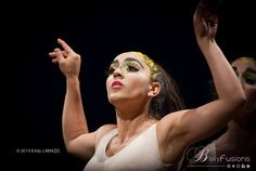 BellyFusions 2015 - The Show! - Le Spectacle ! Samedi 17 Janvier www.bellyfusions.com ©Eddy LAMAZZI