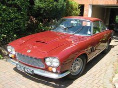 1965 Gordon Keeble £37,500