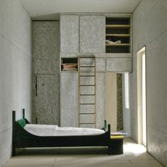 <3 this home... simple materials, great style