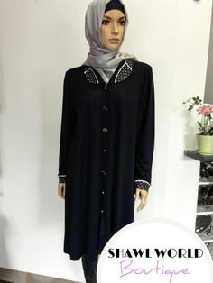 SHAWL WORLD BOUTIQUE  ☆Modest Muslim Women Clothing Store☆  Feraces | Dresses | Trench Coats |Tunics | Swim Wear | Sports Wear | Daily Wear  www.shawlworld.ca 490 Wonderland Rd. S. Unit 5 London, ON  #LdnOnt #ForestCity #YXU #Ontario #Toronto #London #Quebec #Canada #UWO #WesternU #2015 #Scarf #Shawl #Boutique #Canadian #Modest #Muslim #Women #Clothing #Scarves #Hijab #Tunics #shopping #fashion  #canadianstyle #currentlywearing #whatiwore #fashionblogger #shopping #summer #july