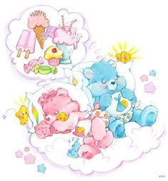 1980s Childhood, Childhood Memories, Care Bear Tattoos, Care Bears Vintage, Care Bear Party, Baby Hug, Up Book, Dream Baby, Bear Wallpaper