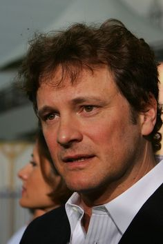 Colin Firth Photos: The 2007 IIFA Awards Ceremony