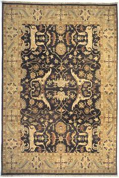 Enhance your Home Décor with Momeni Area Rugs