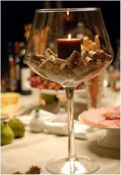 Recebendo em casa: Noite de Queijos e Vinhos |