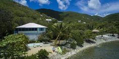 Calypso Cove Villa,