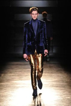 John Lawrence Sullivan 2012 Fall/Winter Collection #mens #fashion #menswear