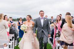 Pink + Navy Wedding at The Island House Charleston SC // Dana Cubbage Weddings // Charleston SC + Destination Wedding Photographer