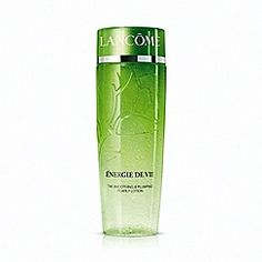 Lancôme - 'Energie de Vie' pearly wake up lotion 200ml Sample