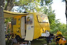 The Happier Camper • BOLERAMA 2015!