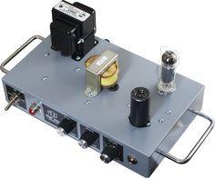 MOD 102+ Guitar Amp Kit   MOD Kits DIY