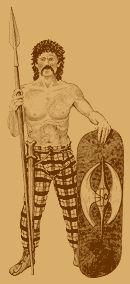 BBC - Wales - Education - Iron Age Celts - Factfile