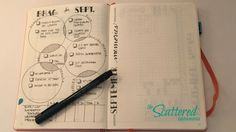 Is starting your second bullet journal intimidating you more than it should? In this post I walk through three steps for successfully moving into your second (or third…or fourth) bullet journal and making it even better than your first. Click through for the super easy steps!