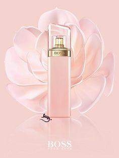 Hugo Boss Ma Vie - Fronted by Gwyneth Paltrow (2014) {New Perfume}…