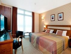 Ramada Hotel and Suites London Docklands, London #travelinspiration