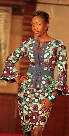ankara xclusive, ankara styles, ankara collections, by Zahra Delong African Fashion Ankara, Latest African Fashion Dresses, African Inspired Fashion, African Print Dresses, African Print Fashion, Africa Fashion, African Dress, Fashion Prints, African Prints